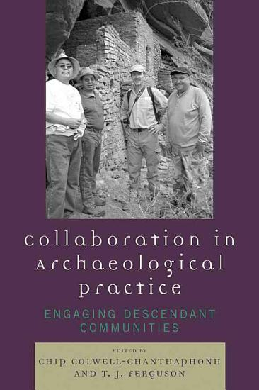 Collaboration in Archaeological Practice PDF