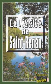 La mutilée de Saint-Renan: Une enquête bretonne