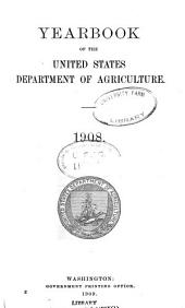 Yearbook of the United States Department of Agriculture