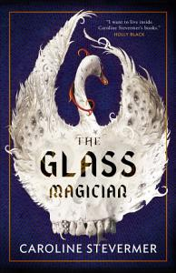The Glass Magician Book