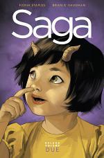 Saga Deluxe – Volume 2