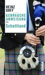 Gebrauchsanweisung f  r Schottland PDF