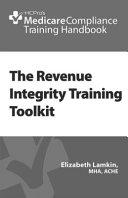 The Revenue Integrity Training Toolkit PDF