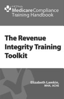 The Revenue Integrity Training Toolkit PDF
