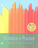 Loose-Leaf Version for Statistics in Practice & Launchpad Access Card (12 Month)