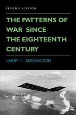 The Patterns of War Since the Eighteenth Century