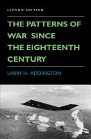 The Patterns of War Since the Eighteenth Century PDF