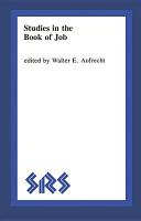 Studies in the Book of Job PDF