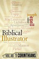 The Biblical Illustrator   1 Corinthians PDF