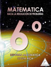 MATEMÁTICA 6: Reforma Matemática Costa Rica