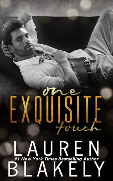 Download One Exquisite Touch Book