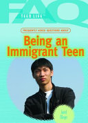 Frequently Asked Questions about Being an Immigrant Teen PDF