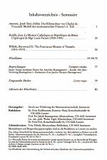 Neue Zeitschrift Für Missionswissenschaft