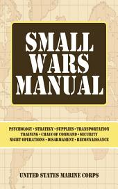 Small Wars Manual