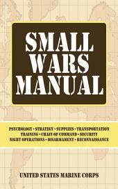 Small Wars Manual