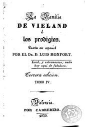 La Familia de Vieland, ó, Los Prodigios, 4