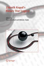 Zdenek Kopal's Binary Star Legacy