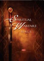 Spiritual Warfare Bible PDF