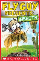 Fly Guy Presents  Insects  Scholastic Reader  Level 2  PDF
