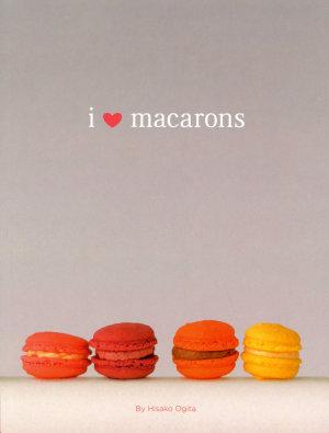 I Love Macarons PDF