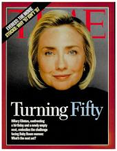 TIME Magazine Biography--Hillary Rodham Clinton