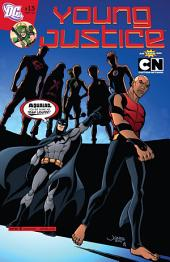 Young Justice (2011-) #13