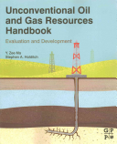 Unconventional Oil and Gas Resources Handbook PDF