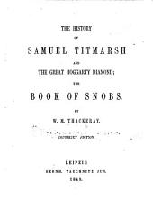 Miscellanies; prose & verse: Volumes 1-3