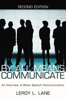 By All Means Communicate PDF