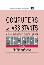 Computers As Assistants