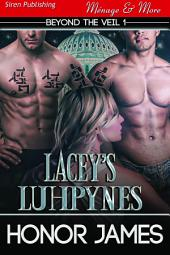 Lacey's Luhpynes [Beyond the Veil 1]