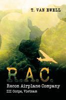 Recon Airplane Company PDF