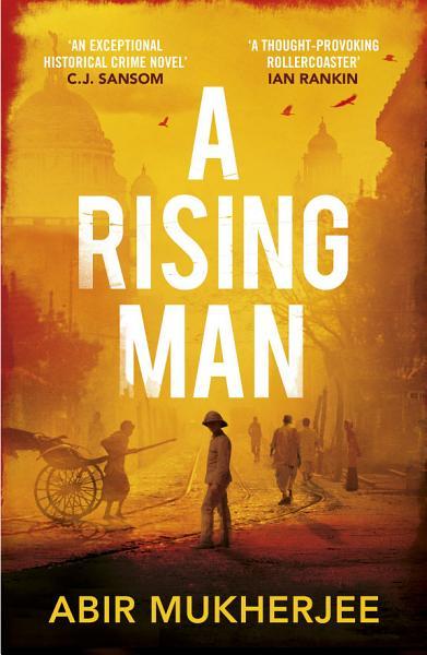 Download A Rising Man Book