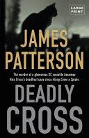 Deadly Cross Book