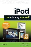IPod PDF