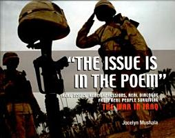 The Issue is in the Poem PDF