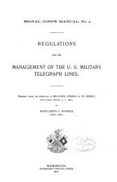Signal Corps manual