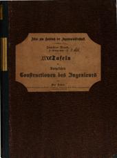 Ausgeführte Konstruktionen des Ingenieurs: Atlas. 1/5,2