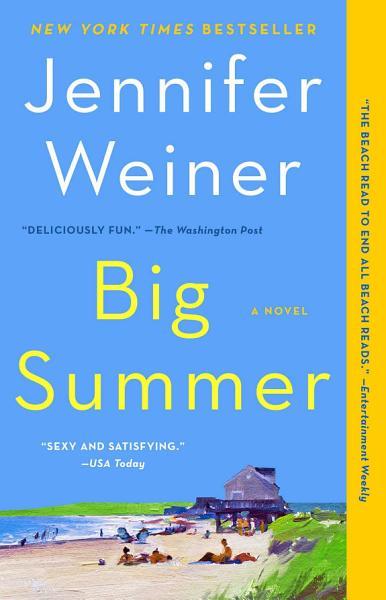 Download Big Summer Book