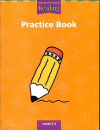 Reading Practice Book Level 2  2 PDF