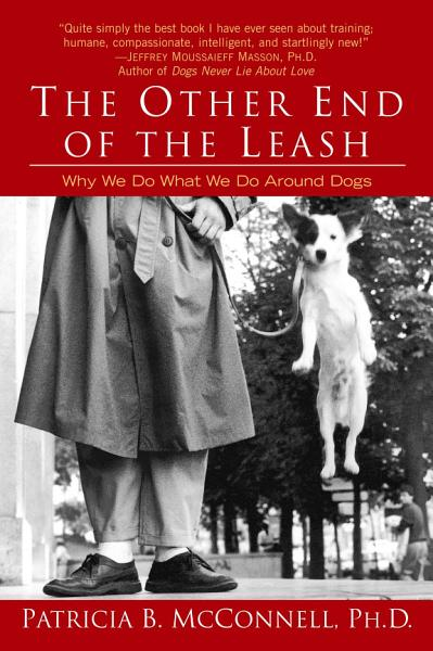 Download The Other End of the Leash Book