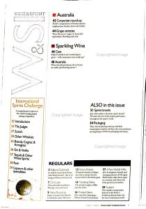 Wine   Spirit International PDF