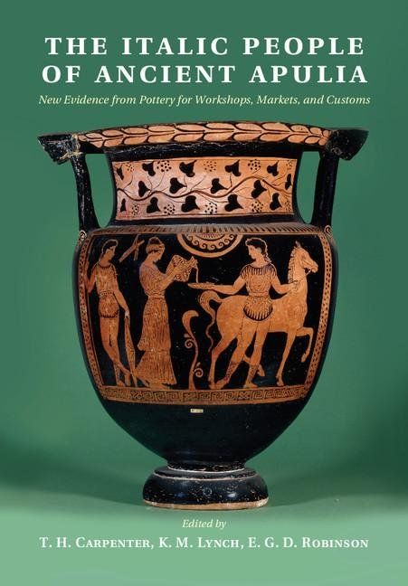 The Italic People of Ancient Apulia