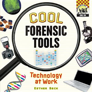 Cool Forensic Tools Book