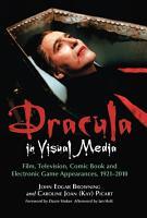 Dracula in Visual Media PDF