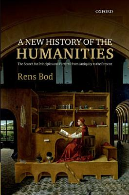 A New History of the Humanities PDF