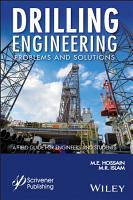 Drilling Engineering Problems and Solutions PDF