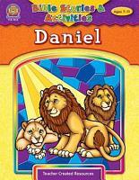 Bible Stories   Activities  Daniel PDF