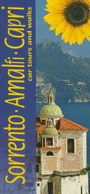 Sorrento, Amalfi Coast & Capri