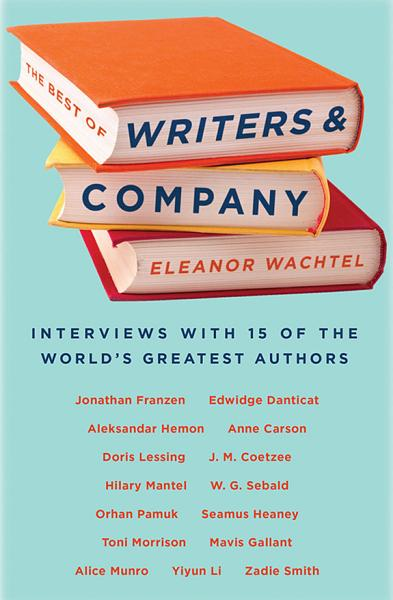 Download The Best of Writers and Company Book